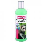 Shampoo For Ferret and Rat шампунь 200мл