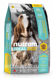 I18 Nutram Ideal Weight Control Dog