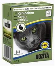 Bozita Rabbit 370гр
