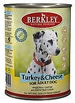 Berkley Adult Turkey/Cheese