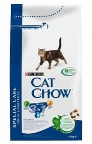 Cat Chow Special Care Feline 3 in1