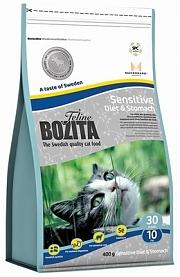 Bozita Funktion Sensitive Diet/Stomach