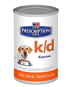 HILLs Prescription Diet K/D