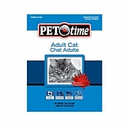 PET TIME Adult cat